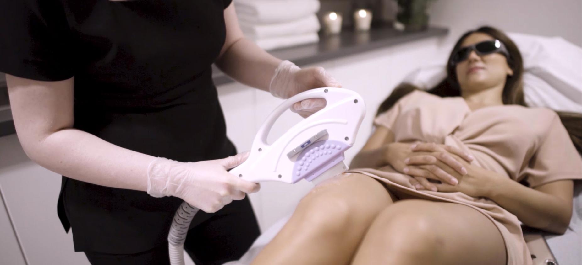 biocare-lite hair removal treatment beauty aesthetics