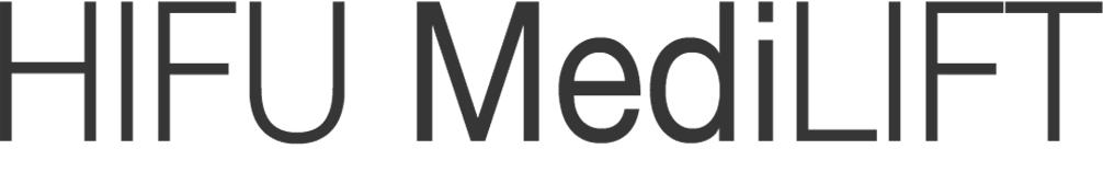 hifu medilift title